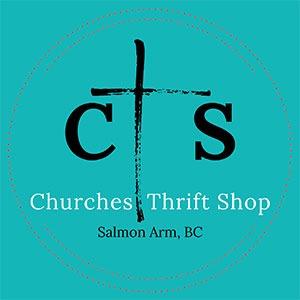 Salmon Arm Churches Thrift Shop