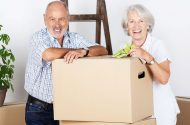 Downsizing your home for retirement