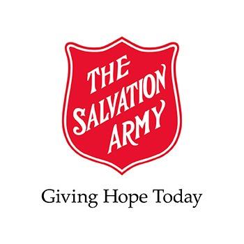 Salvation Army Kelowna