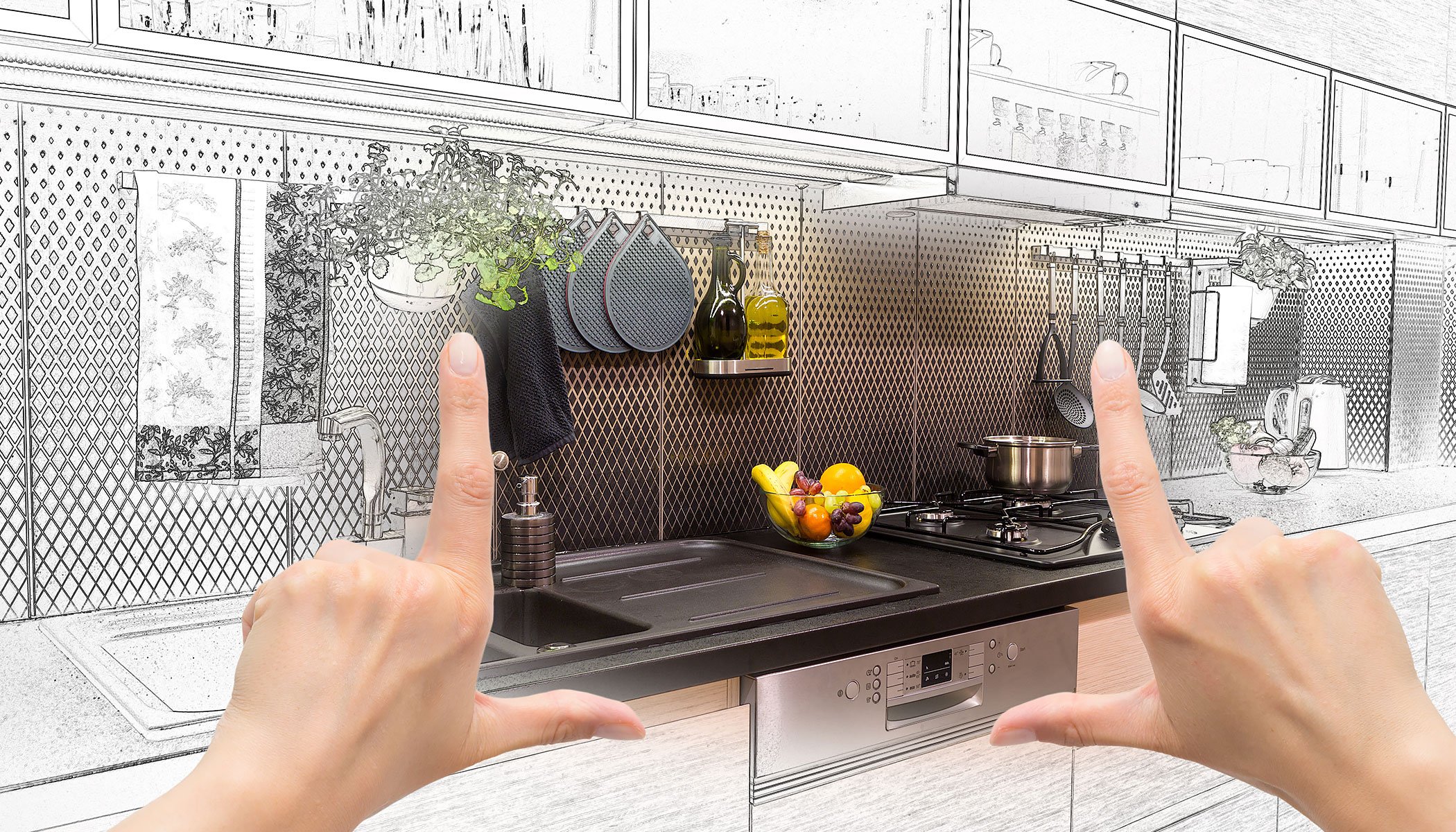 Best Free Kitchen Design Software Options (And Other Design Tools)