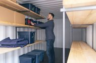 Best Ways to Use a Shipping Container - BigSteelBox