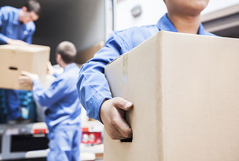 BigSteelBox: Tips for Finding Reliable Movers