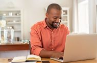 Tips to maximize productivity and comfort when working from home