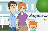 BigSteelBox - Long Distance Moving Company