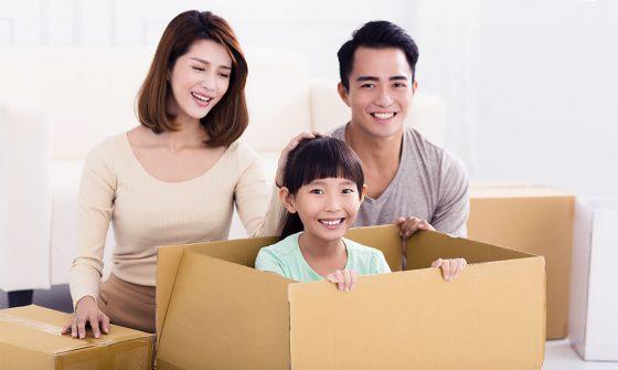 The Best Moving Checklist - BigSteelBox