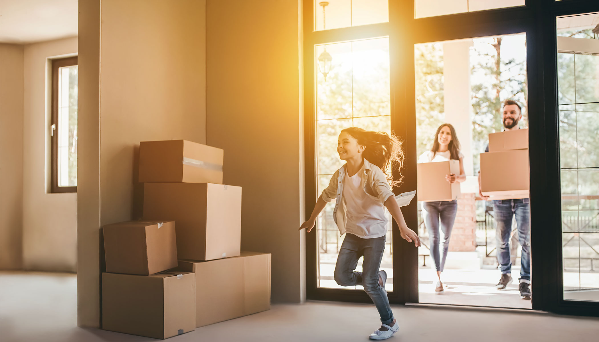 6 Tips for moving to a small town - BigSteelBox