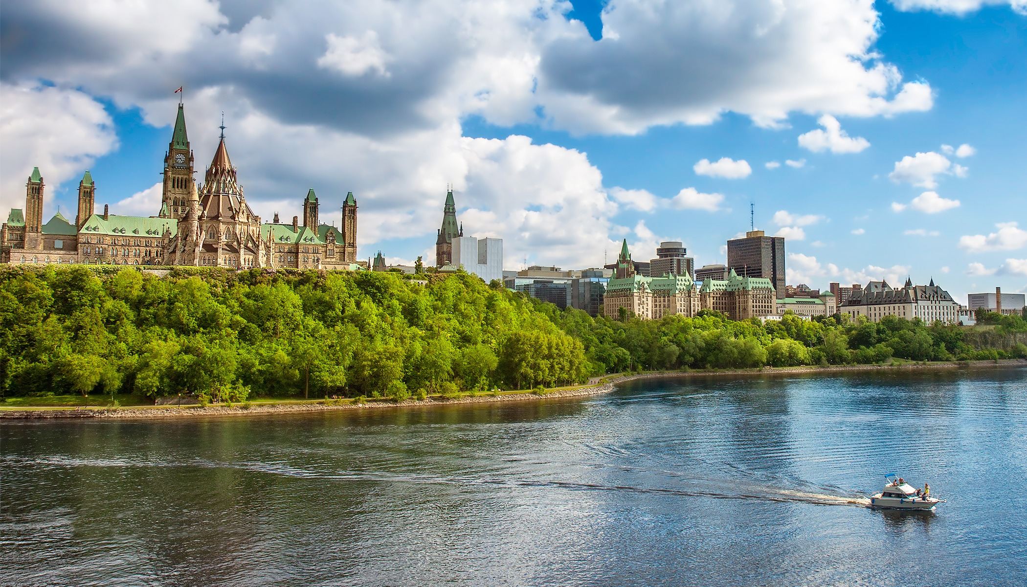 Things to Know Before Moving to Ottawa, ON - BigSteelBox