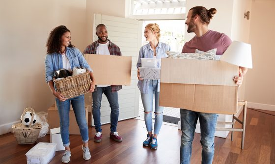 Packing 101: How To Set Yourself Up for a Smooth Move - BigSteelBox