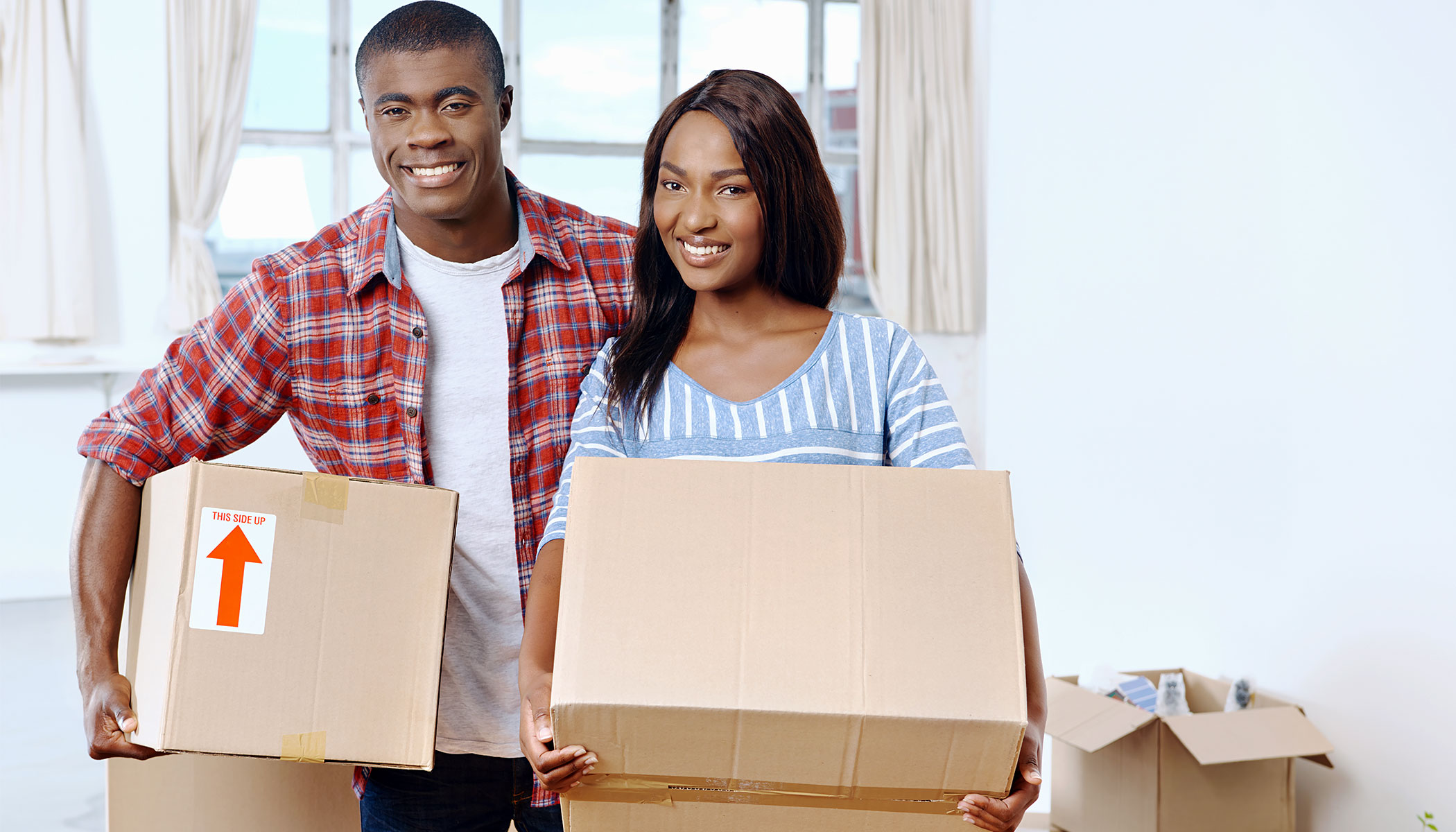 Tips to stay safe and avoid injury when moving - BigSteelBox
