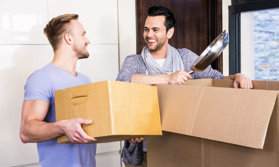 Storage Solutions for Renters - BigSteelBox