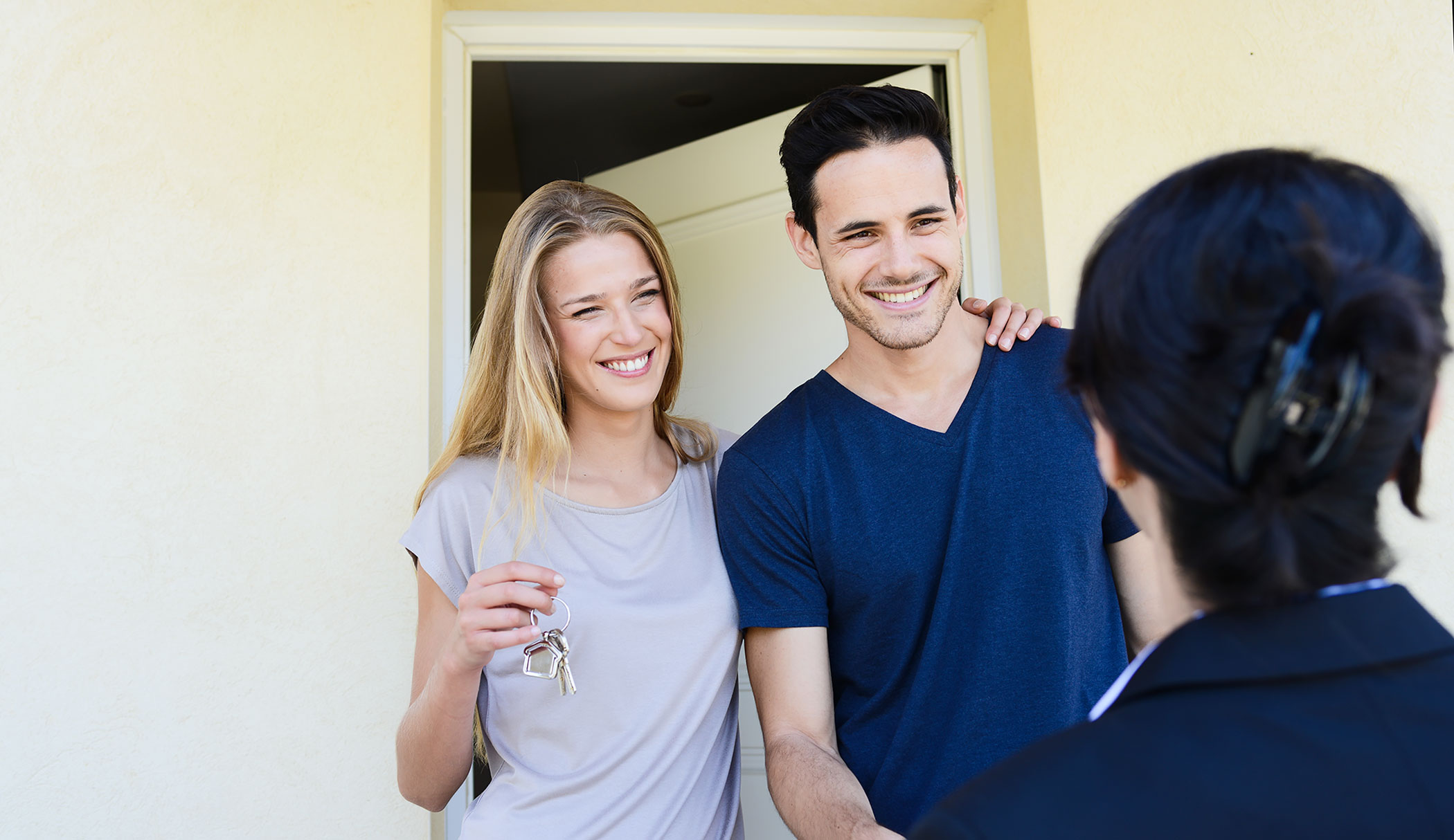 First-Time Home Buyers - Things to know